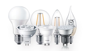 Philips LED-Lampen