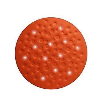 Artemide Silent Field direct AR 1014040A Orange