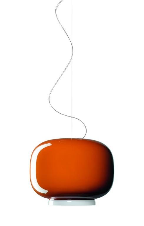 Foscarini Chouchin 1 FO 210071LD53 Orange