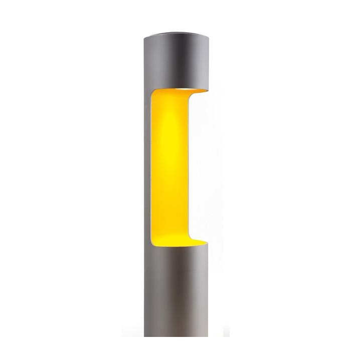 Modular Lighting George GU10 MO 12710074 Anthrazitgrau strukturiert / gelb strukturiert