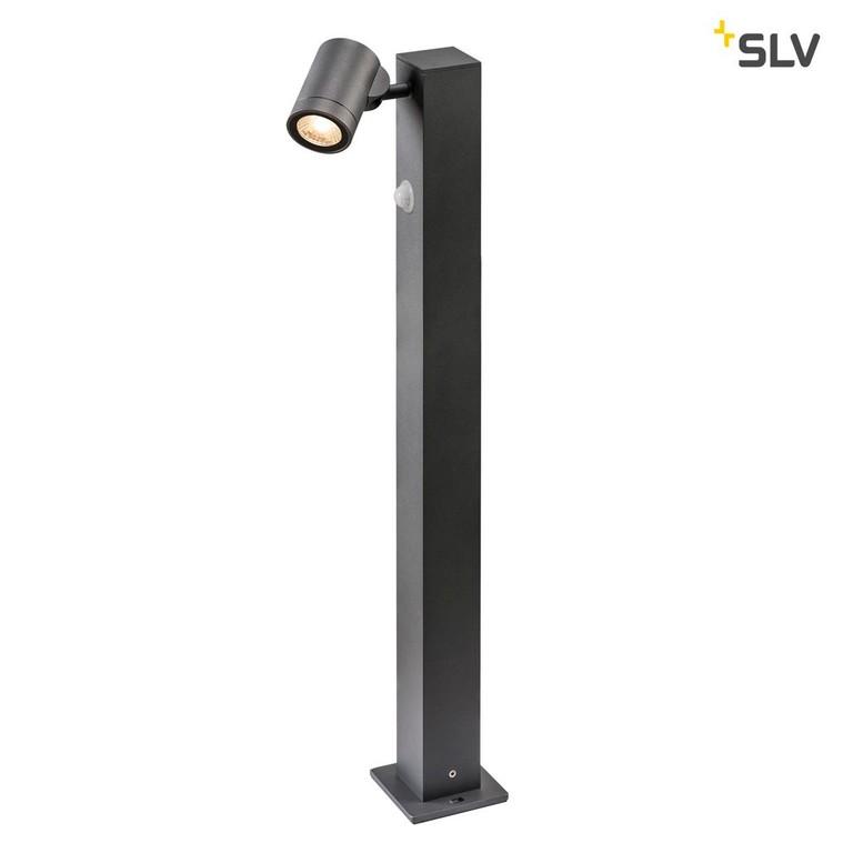 SLV Helia Sensor FL single DM 1002199 Anthrazit