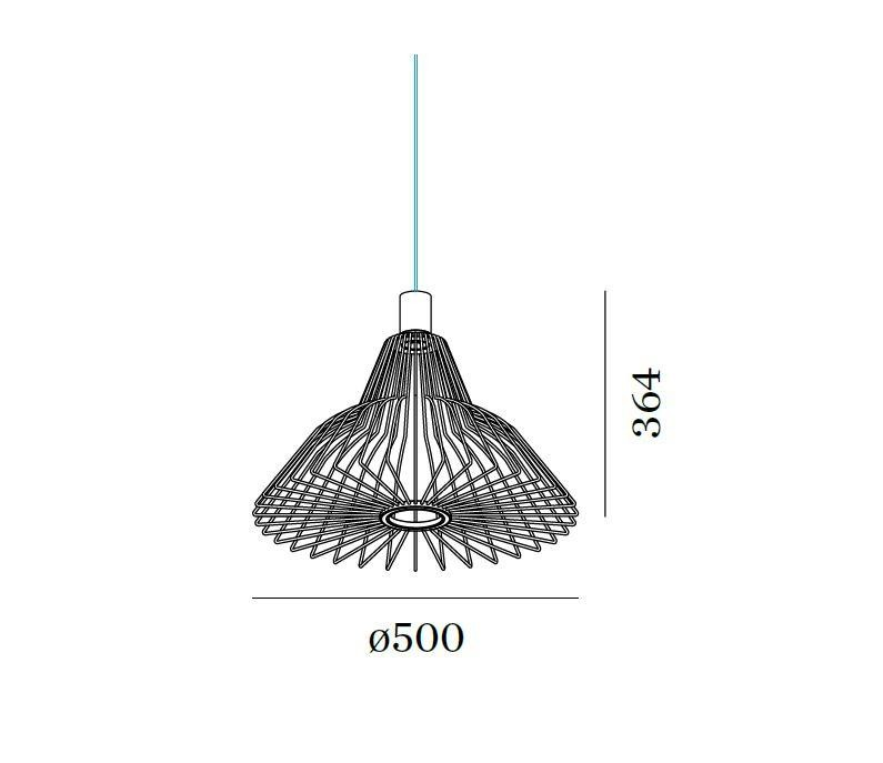 Wever&Ducre Wiro 1.0 INDUSTRY, SHADE WE 230100T0 Grau